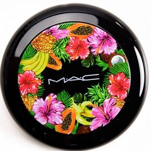 Mac Oh My Passion Pearmatte Face Powder Fruity